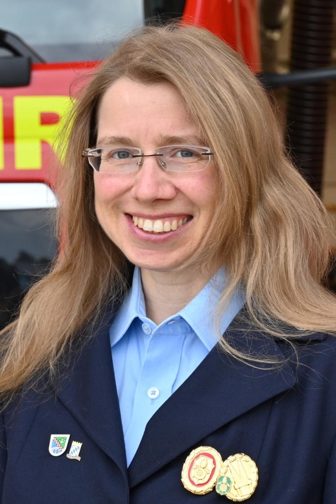 Mayrhofer Susanne